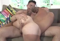 Pornô gay Brasil com machos gostosos